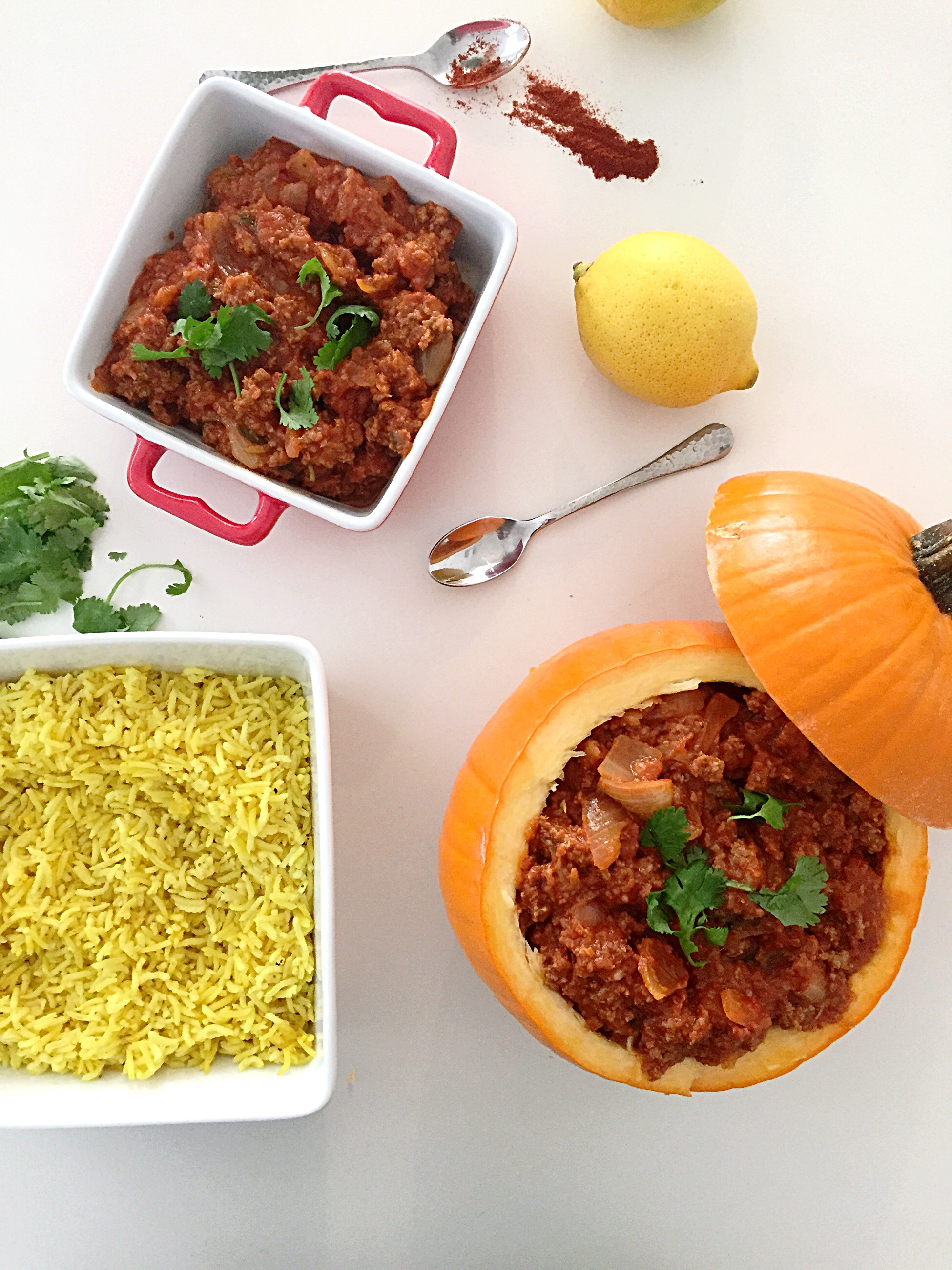 Moroccan Beef Saute images